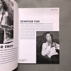 Abercrombie & Fitch Other - Abercrombie & Fitch Magazine 2004 Taylor Swift